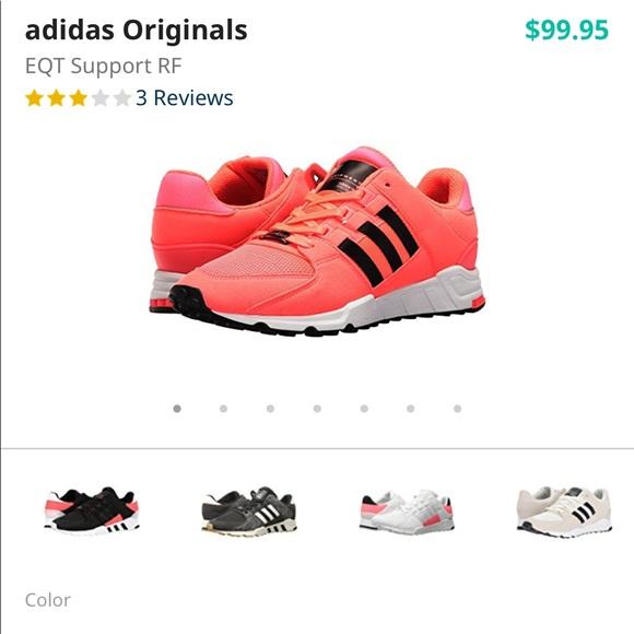 Le Adidas X, Allenatore Di Eqt Sostegno Rf Usm 85 'L 10 Poshmark